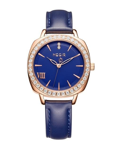 MEGIR Women Quartz Watch ML7029L