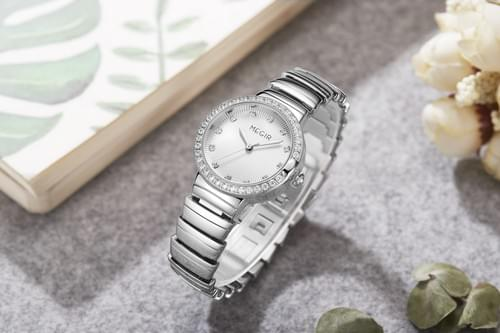 MEGIR Women Quartz Watch MS7010L