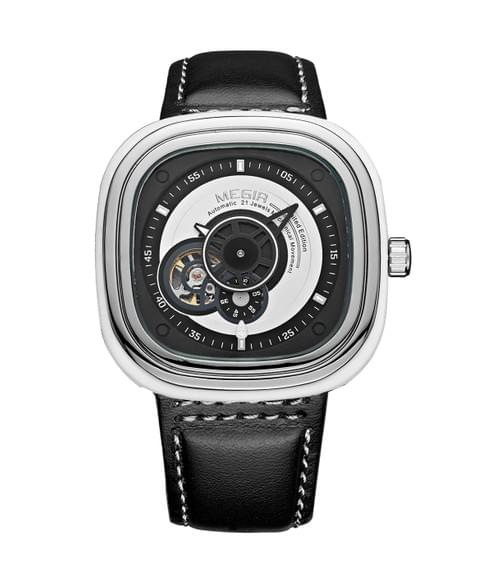 MEGIR Men Automatic Mechanical Watch ML3012G