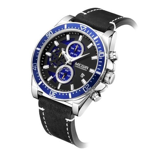MEGIR Men Quartz Watch ML2132G