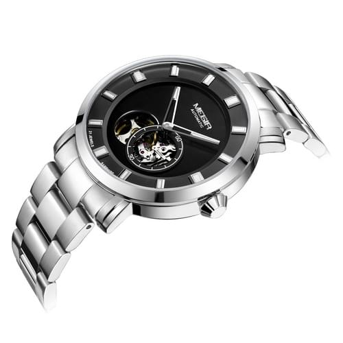 MEGIR Men Automatic Mechanical Watch MS62052G