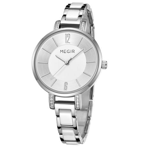 MEGIR Women Quartz Watch 7016