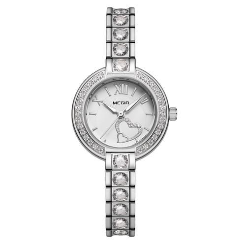 MEGIR Women Quartz Watch 4219