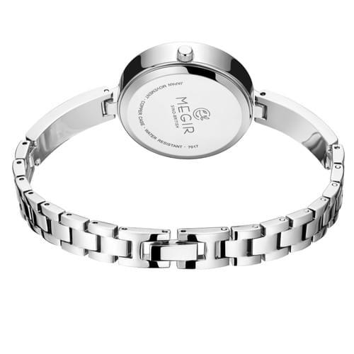 MEGIR Women Quartz Watch 7017