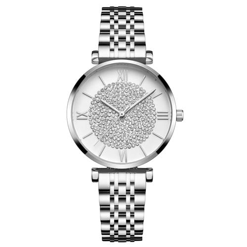 MEGIR Women Quartz Watch 7005