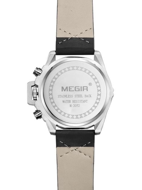 MEGIR Men Quartz Watch ML2052G