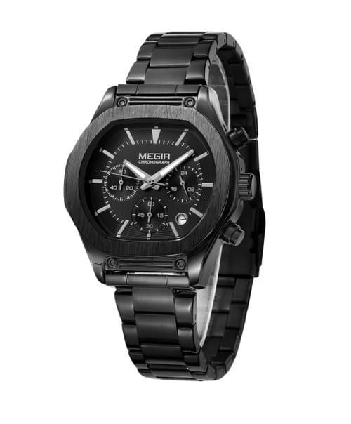 MEGIR Men Quartz Watch 3014