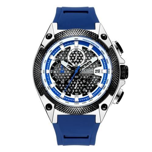 MEGIR Men Quartz Watch 2127