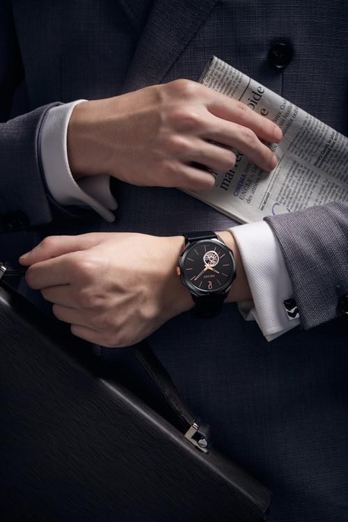 MEGIR Men Automatic Mechanical Watch ML62073G