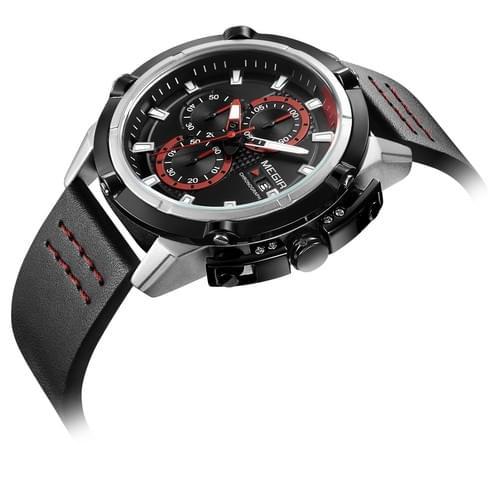 MEGIR Men Quartz Watch ML2062G