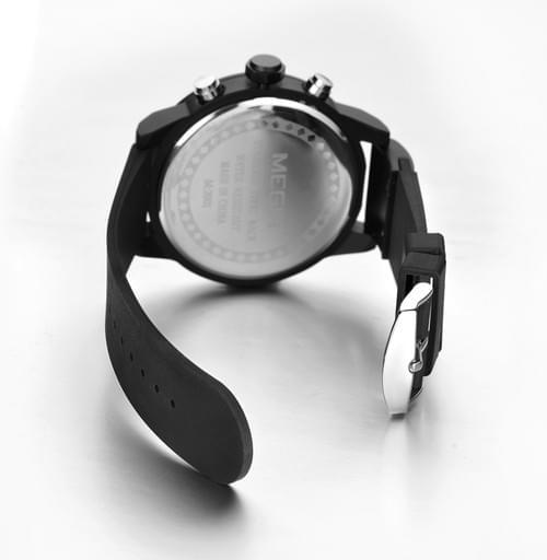 MEGIR Men Quartz Watch 2001