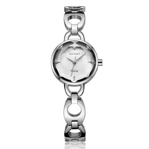 MEGIR Women Quartz Watch 4173