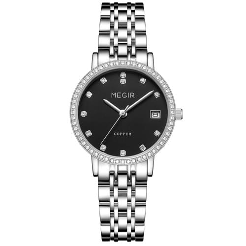MEGIR Women Quartz Watch MS7003L