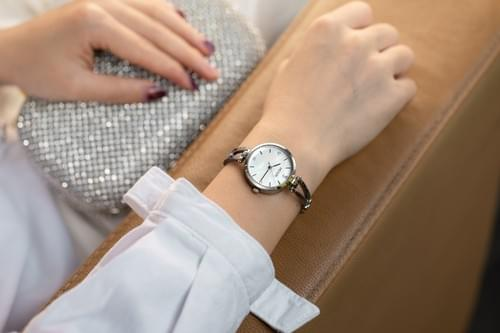 MEGIR Women Quartz Watch 7023