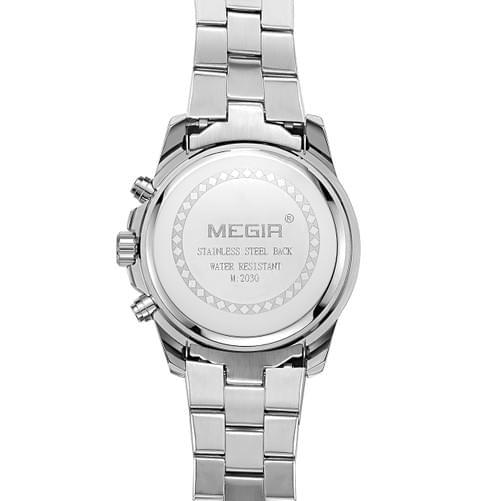 MEGIR Men Quartz Watch MS2030G