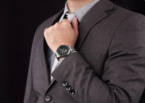 MEGIR Men Automatic Mechanical Watch 62053