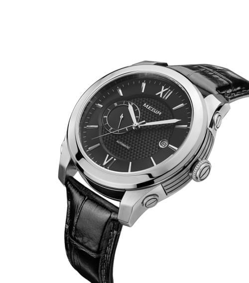 MEGIR Men Automatic Mechanical Watch 62021