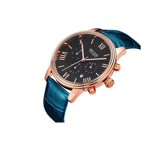MEGIR Men Quartz Watch ML2012G