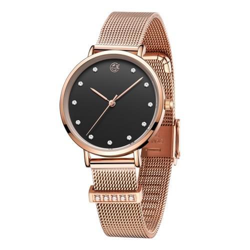 MEGIR Women Quartz Watch MS7022L