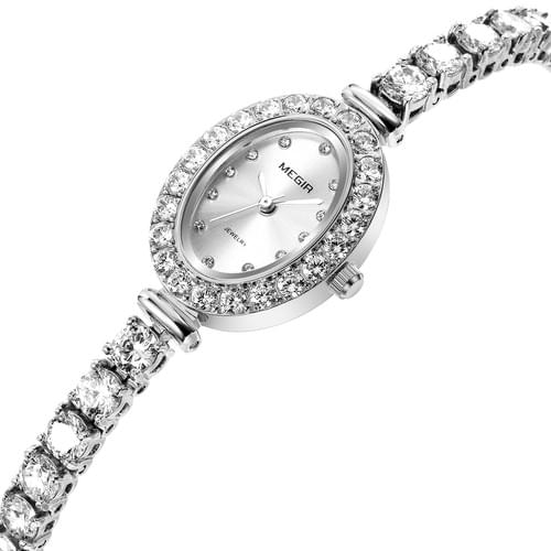 MEGIR Women Quartz Watch MS4206L
