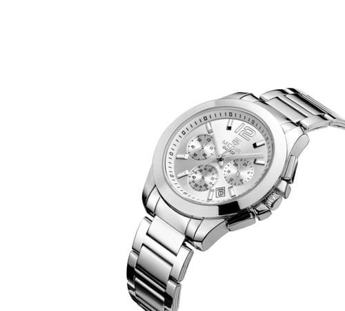 MEGIR Men Quartz Watch MS5006G