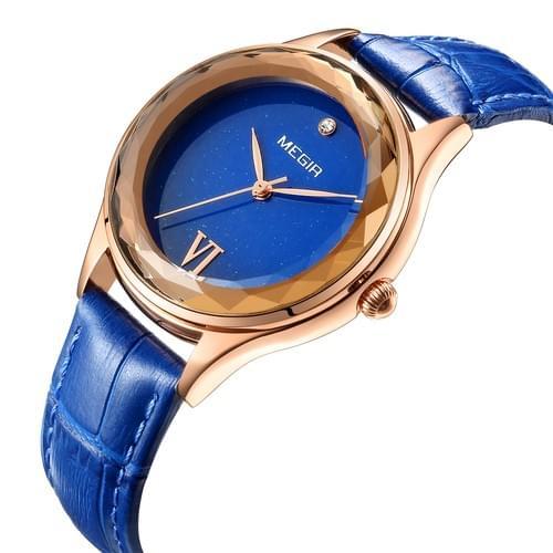 MEGIR Women Quartz Watch 4208