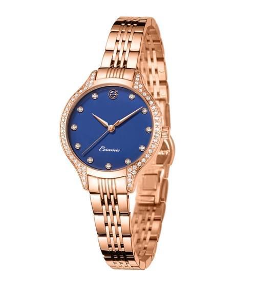 MEGIR Women Quartz Watch MS7028L