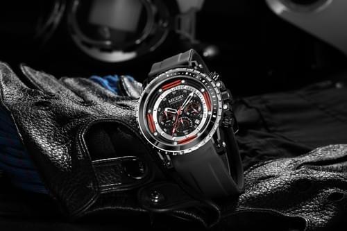 MEGIR Men Quartz Watch MN2143G