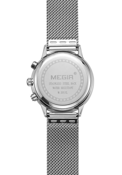 MEGIR Women Quartz Watch MS2011L