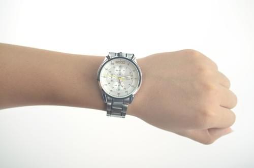 MEGIR Men Quartz Watch MS3005G