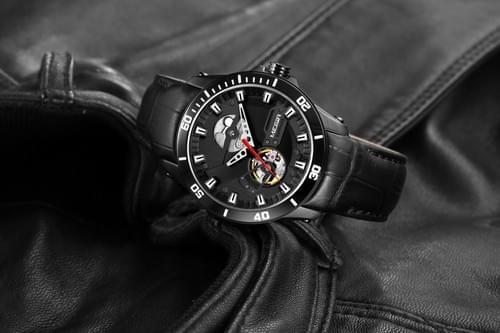MEGIR Men Automatic Mechanical Watch 62069