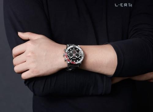 MEGIR Men Quartz Watch ML2066G
