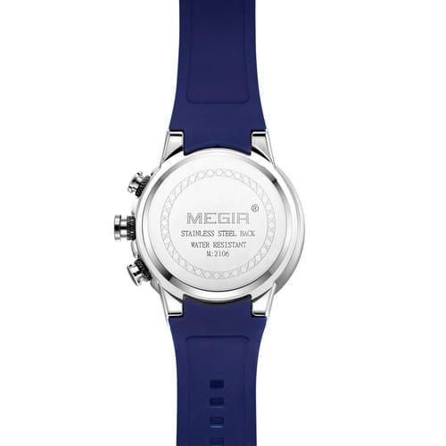 MEGIR Men Quartz Watch MN2106G