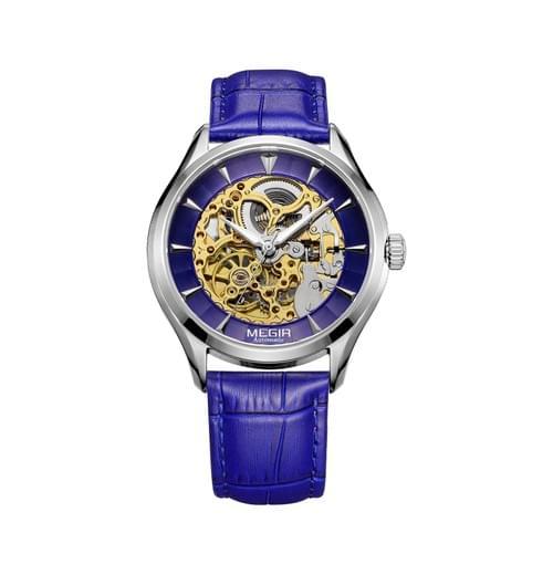 MEGIR Men Automatic Mechanical Watch ML62020G