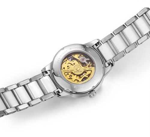 MEGIR Women Automatic Mechanical Watch 62047