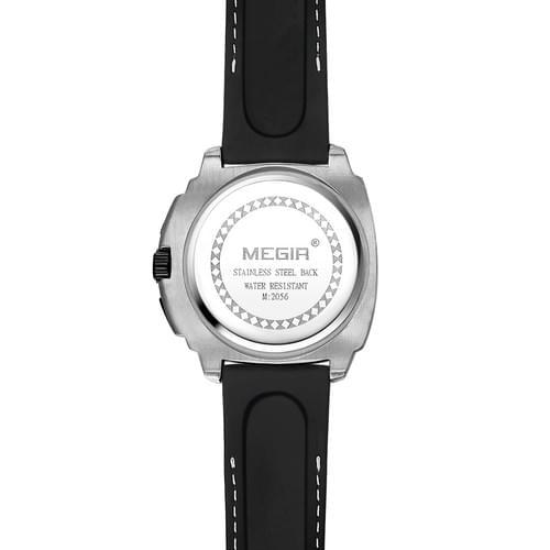 MEGIR Men Quartz Watch MN2056G