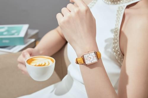 MEGIR Women Quartz Watch ML7027L