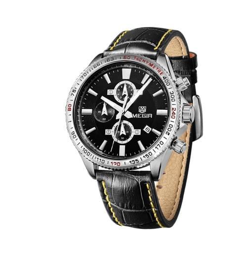 MEGIR Men Quartz Watch ML3001G