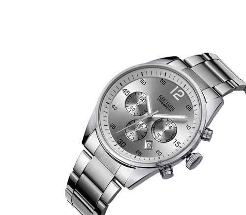 MEGIR Men Quartz Watch 2010