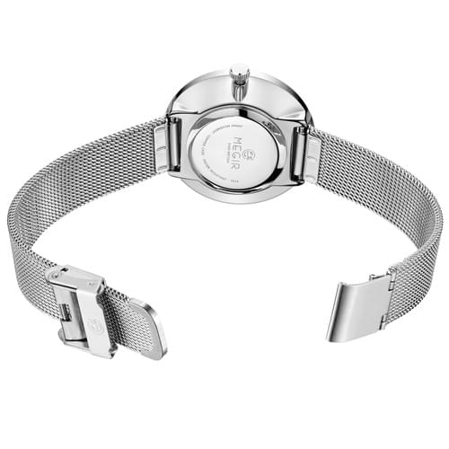 MEGIR Women Quartz Watch MS7014L