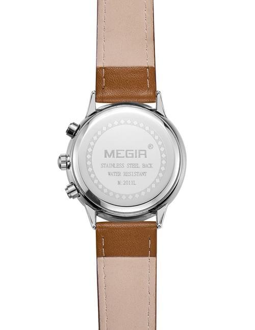 MEGIR Women Quartz Watch ML2011L