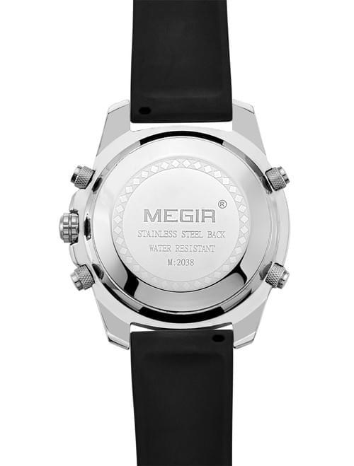 MEGIR Men Quartz Watch 2038