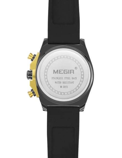 MEGIR Men Quartz Watch 2051