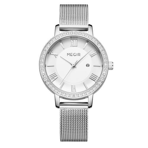 MEGIR Women Quartz Watch 7015