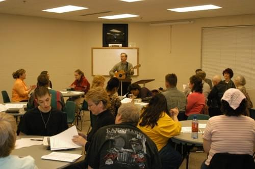 ACTS OF THE CHURCH-Seminar