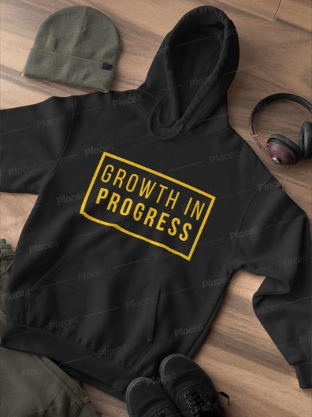 GROWTH IN PROGRESS