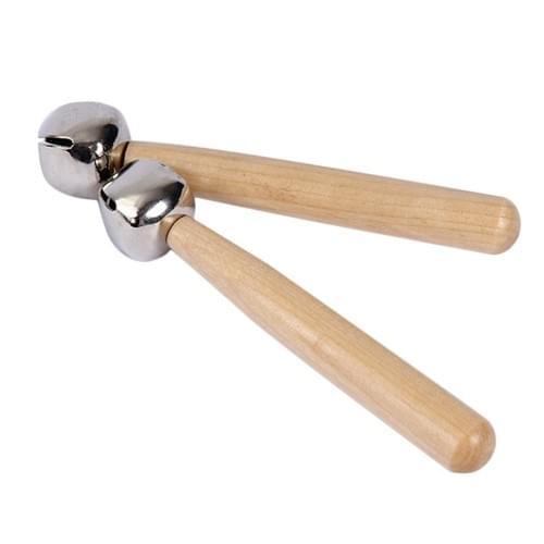 Bell Sticks (one pair)