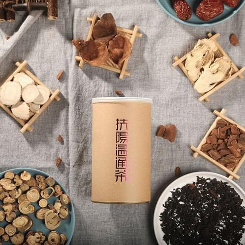 扶阳温通茶(100g)