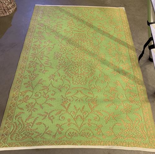 Vloerkleed, Perzisch goud 120x180 cm