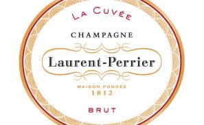 Champagne Laurent-Perrier  Brut NV - 375/750 mL